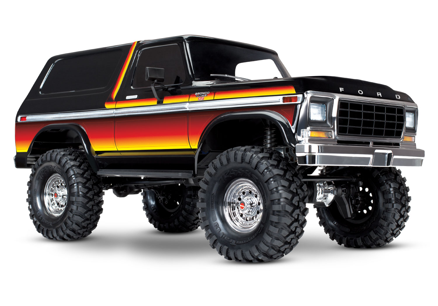 1979 f350 dually tire size