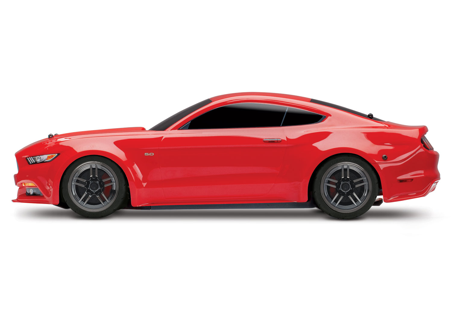 Traxxas Ford Mustang GT | An American Icon