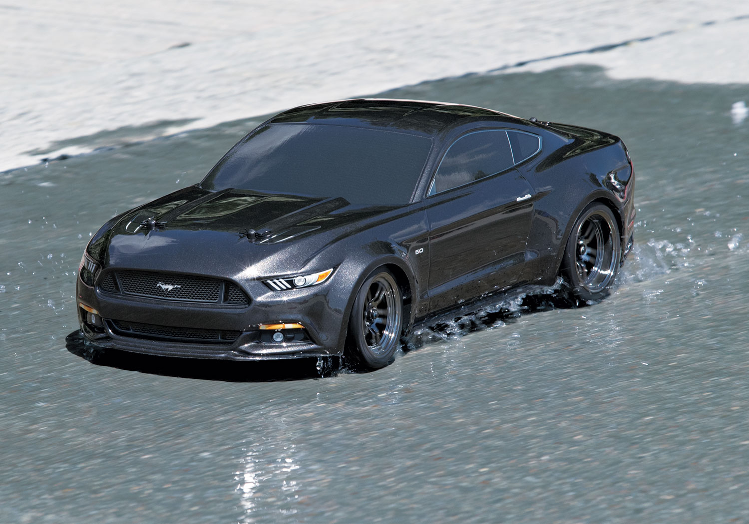 Traxxas Ford Mustang Gt An American Icon