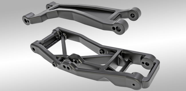 Heavy Duty Suspension Arms