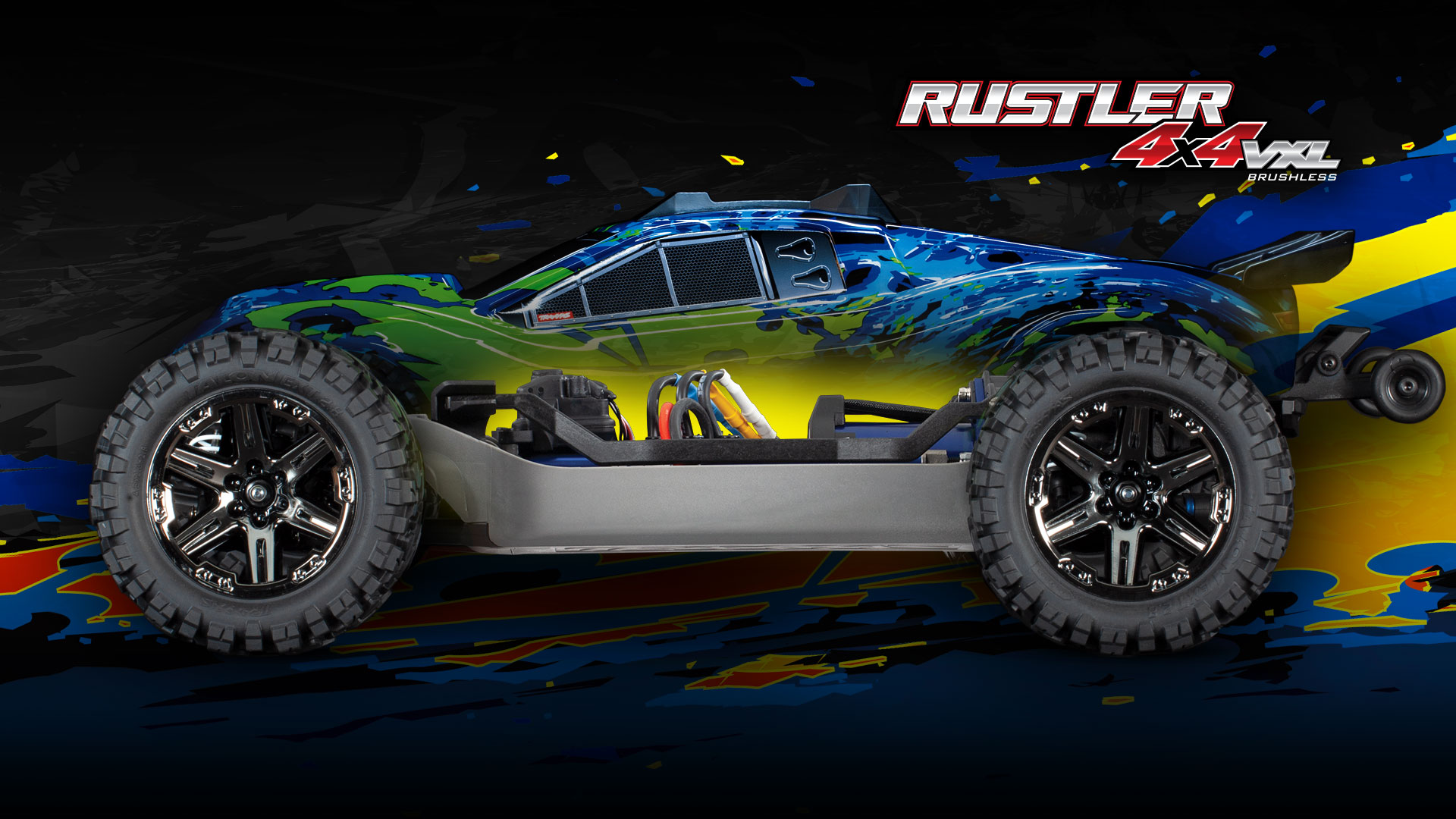 https://traxxas.com/products/landing/rustler-4x4-vxl/images/overview-slideshow-low-cg-chassis.jpg