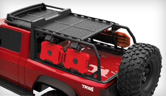 TRX-4 Sport Expedition Rack