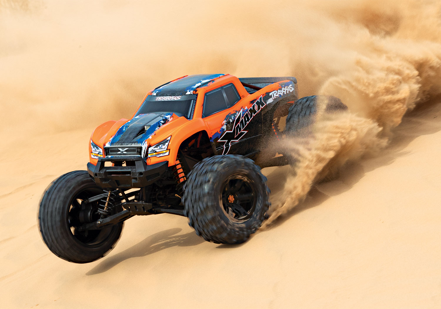 Top 10 Extreme Performance Rc Cars Trucks Traxxas