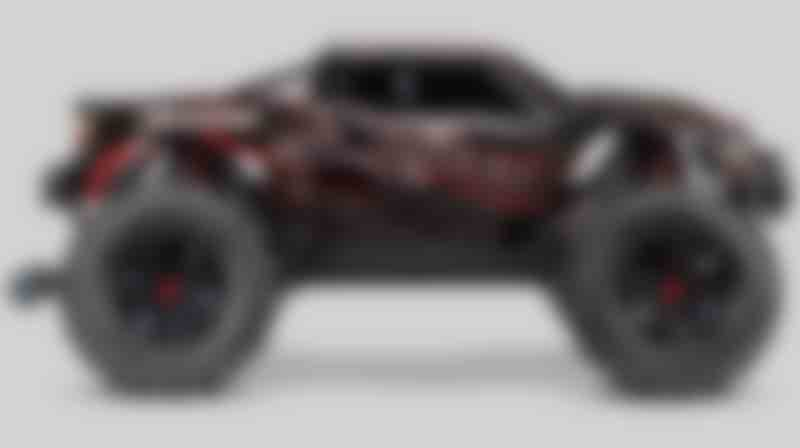 Traxxas X-Maxx | RC Monster Truck