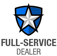Dealer Badge Image