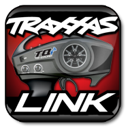 Traxxas Link App for Android and Apple iOS Devices