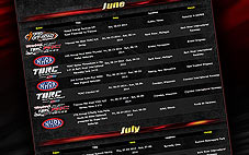 Traxxas Events