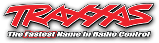 Traxxas Logo Return to Home Page