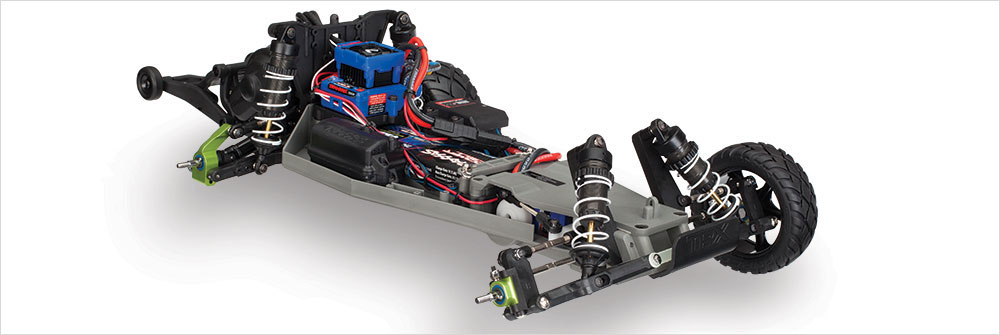 Project Model - Bandit Accessories   Traxxas