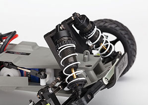 Project Model - Bandit Accessories | Traxxas