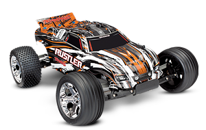 Products Showroom | Traxxas