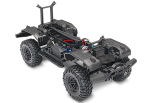 82016-4 TRX-4 Crawler Kit