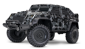 82066-4 TRX-4 Tactical