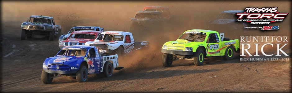 TORC Winds Up 2012 in the Southern California High Desert