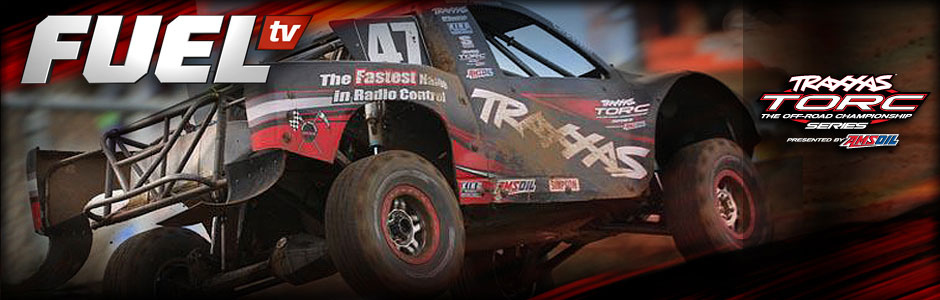 FUEL TV to Broadcast TORC Races