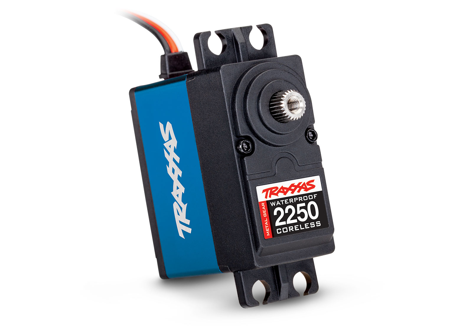 High-Torque 330 Blue Digital Servo (#2250)