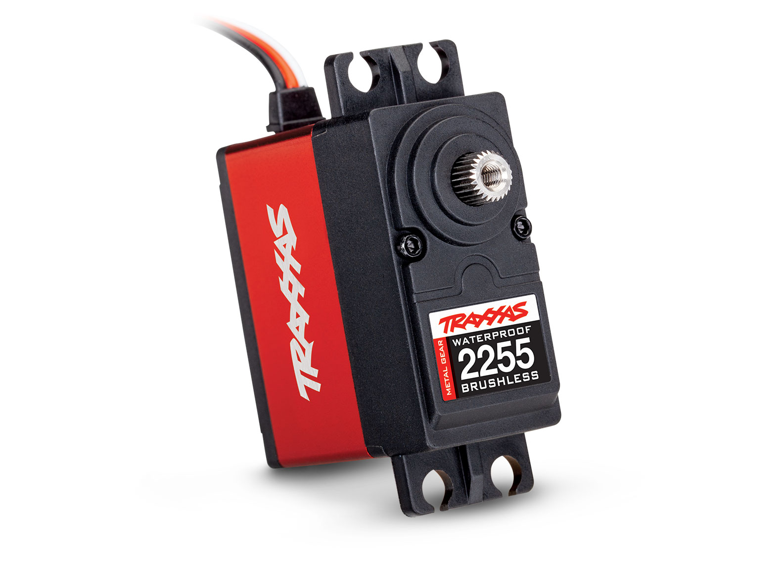Traxxas High-Torque 400 Waterproof Brushless Digital Servo 2250