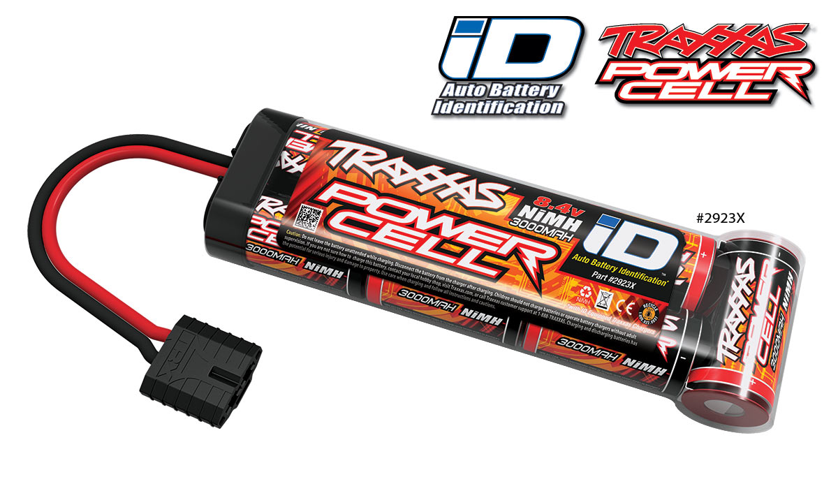 Traxxas Slash 110 Scale Rtr Electric 2wd Short Course Truck Mike 3 Wire Harness Jenkins Edition 12v Dc Charger
