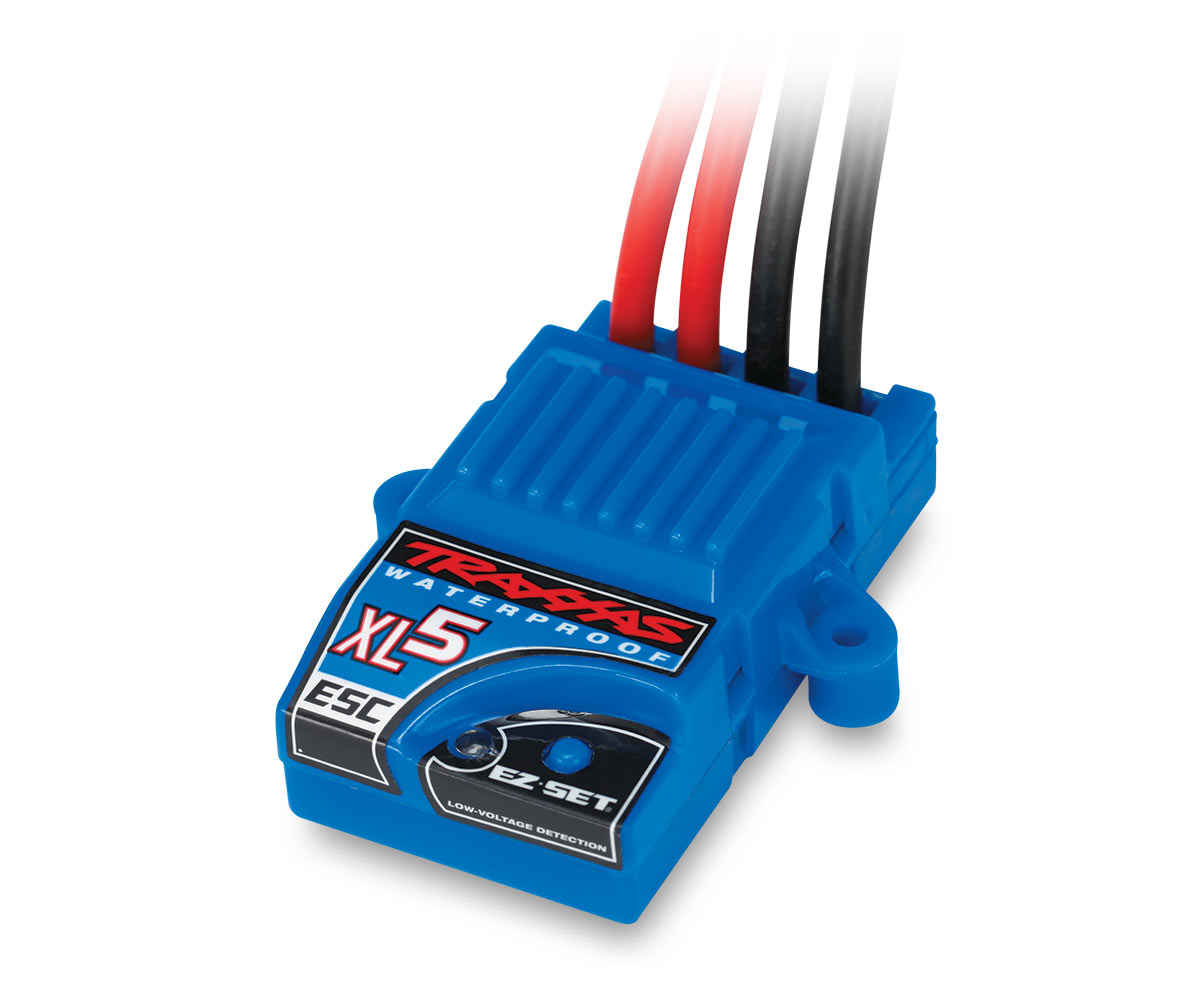 3018R XL 5 wires 2 2014 slash 1 10 scale 2wd short course racing truck with tq 2 4ghz traxxas tq receiver wiring diagram at alyssarenee.co