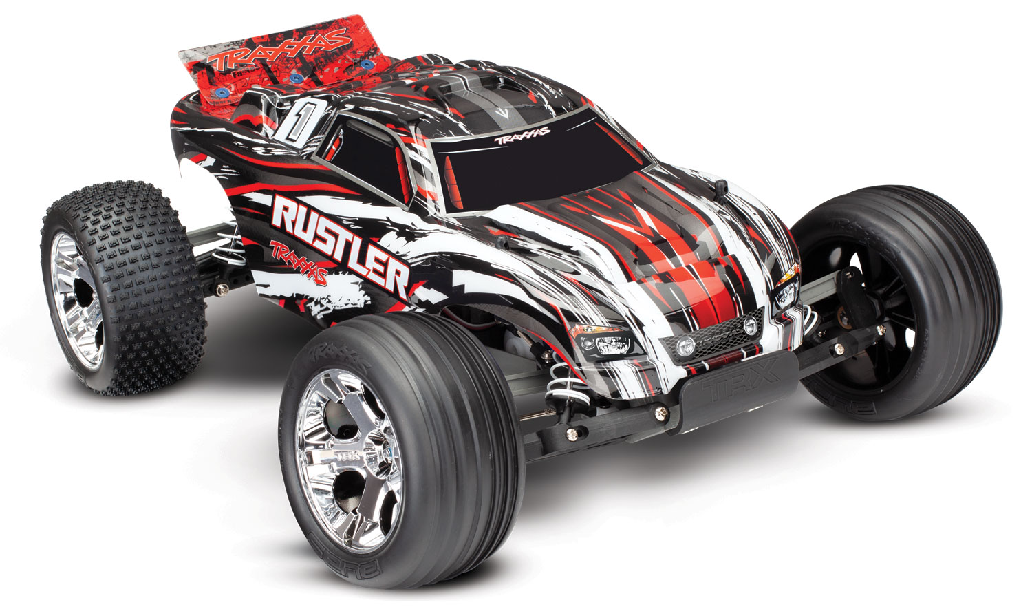 Traxxas Rc Trucks Under 200 Traxxas