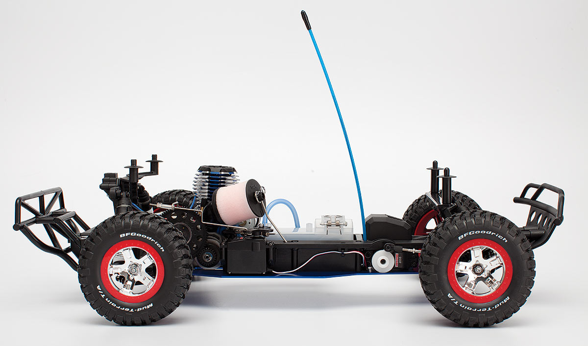 [NEWS] Traxxas Slash 2WD nitro  44054-Nitro-Slash-Side-Chassis