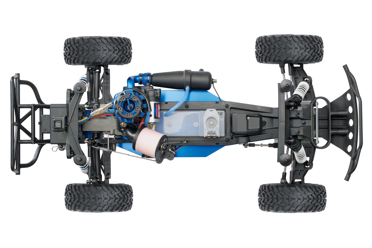 [NEWS] Traxxas Slash 2WD nitro  44054-Nitro-Slash-Top-Chassis-RG-grayed-wheels