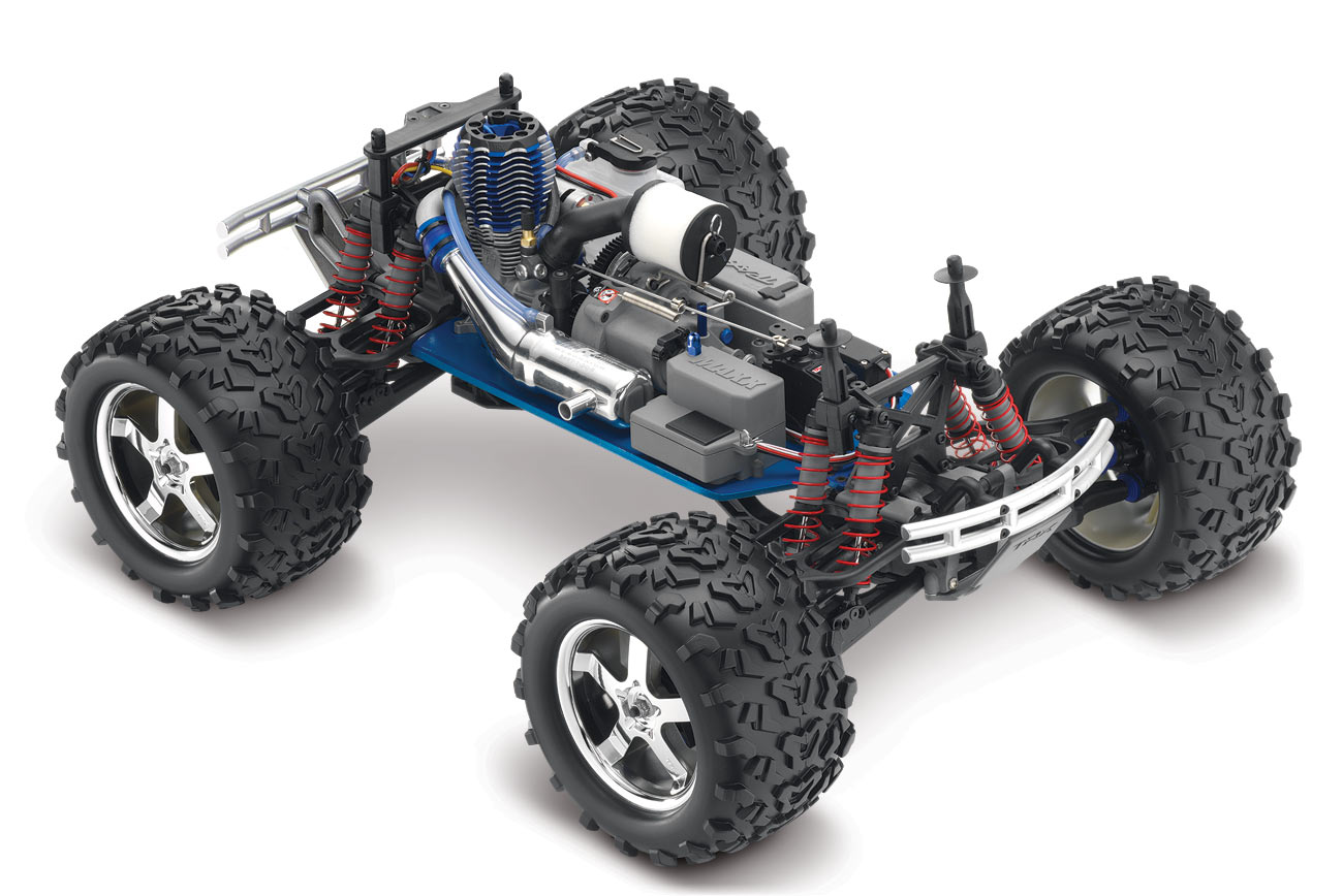 model gas powered rc cars with 4907tmaxx33 on Rc Nitro Engine Tuning further Remote control car tamiya furthermore Vintage Cox 049 Powered Vega Funny Car Kammback Wagon furthermore Strikers Motorcycle Engined Dragsters likewise Rc Airboat Plans.