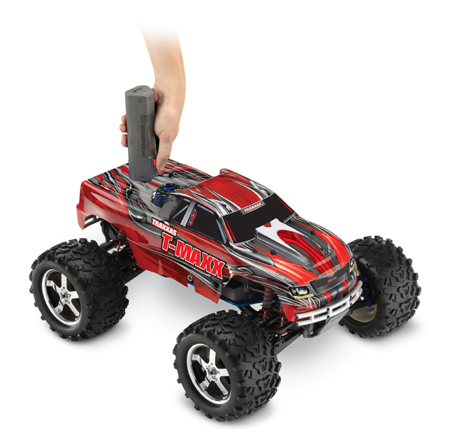 how to use traxxas link app