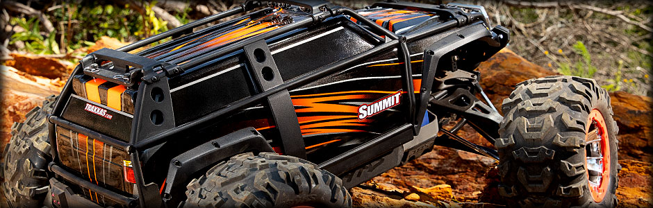Summit (#56076-4) Orange