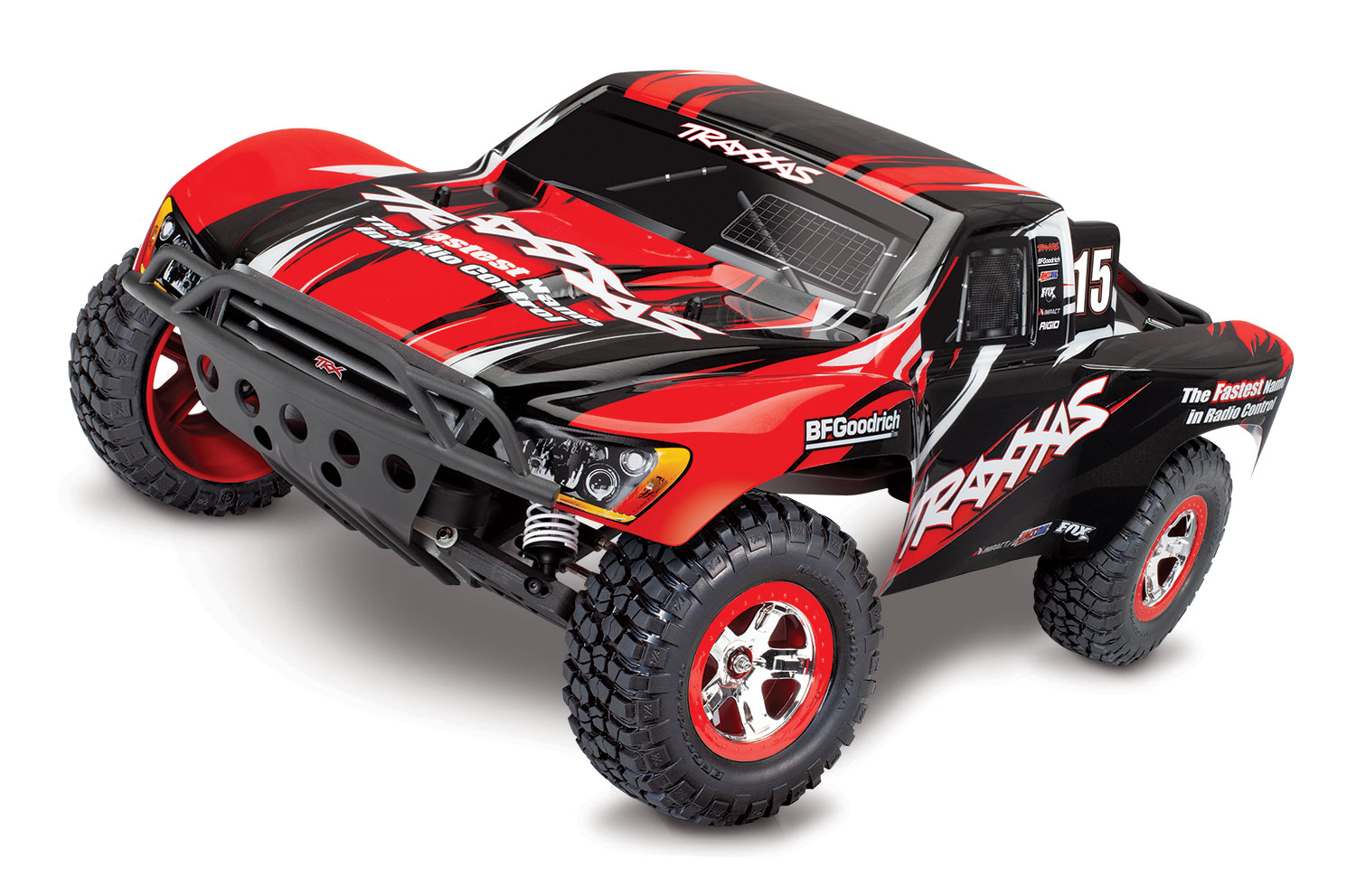 Top 10 Rc Cars And Trucks Under 250 Traxxas