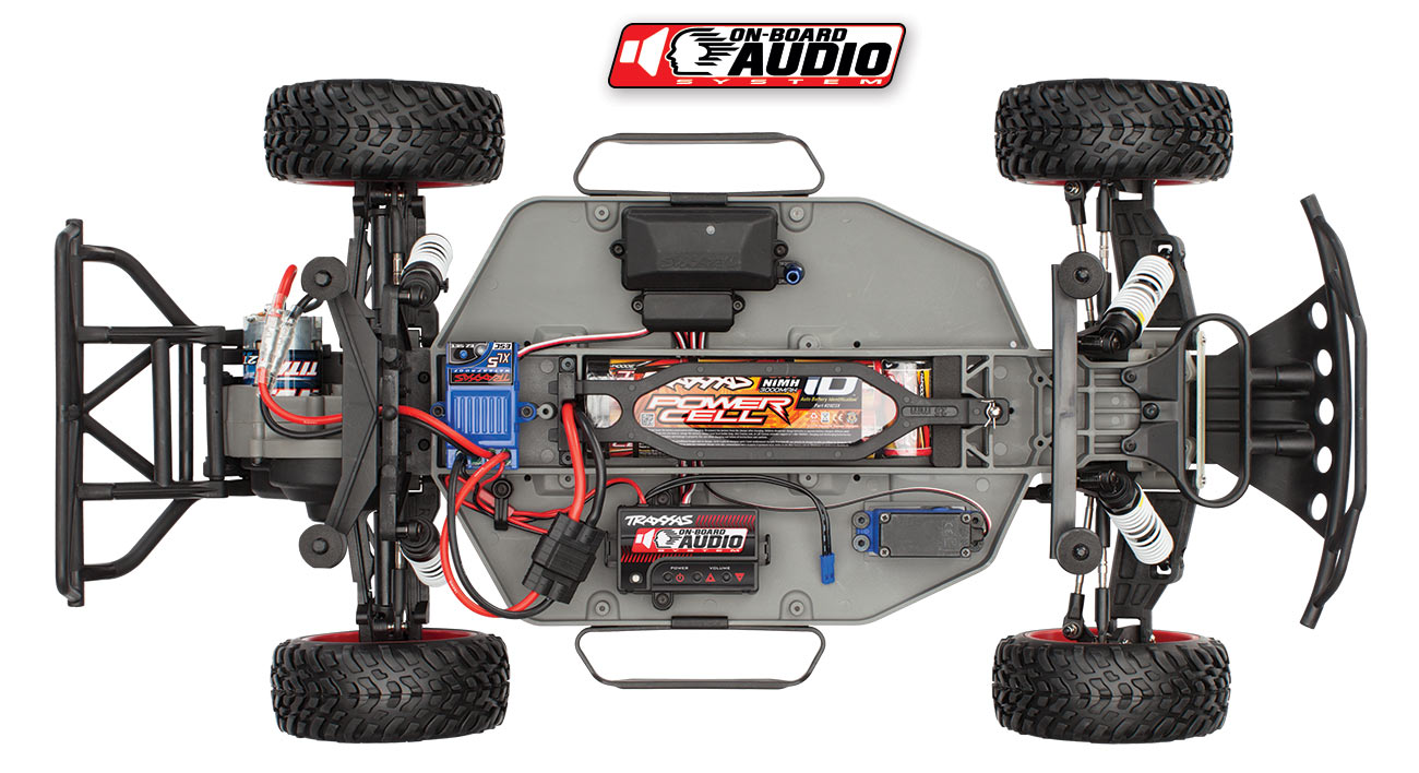 2 news chez TRAXXAS  58034-2-Top-Chassis