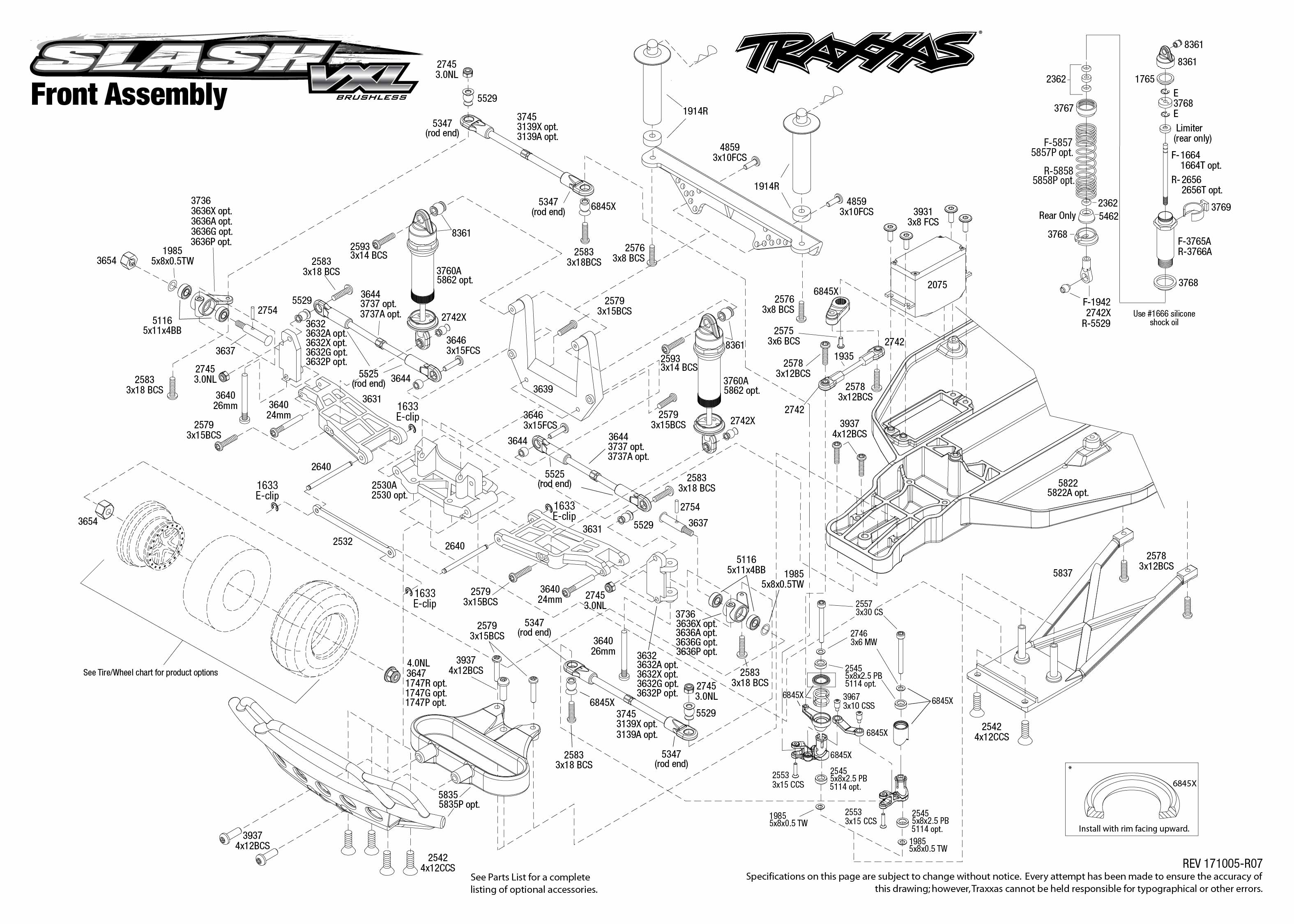 [SCHEMATICS_48IS]  DIAGRAM] Traxxas Slash 4x4 Wiring Diagram FULL Version HD Quality Wiring  Diagram - VENNDIAGRAMONLINE.NUITDEBOUTAIX.FR | Slash Wire Diagram |  | venndiagramonline.nuitdeboutaix.fr