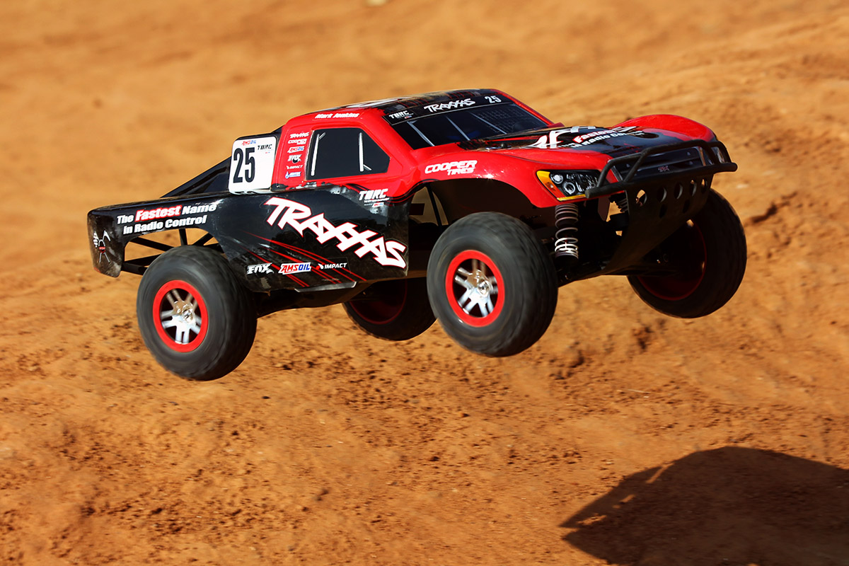 How To Perform Rc Car Jumps And Tricks Traxxas