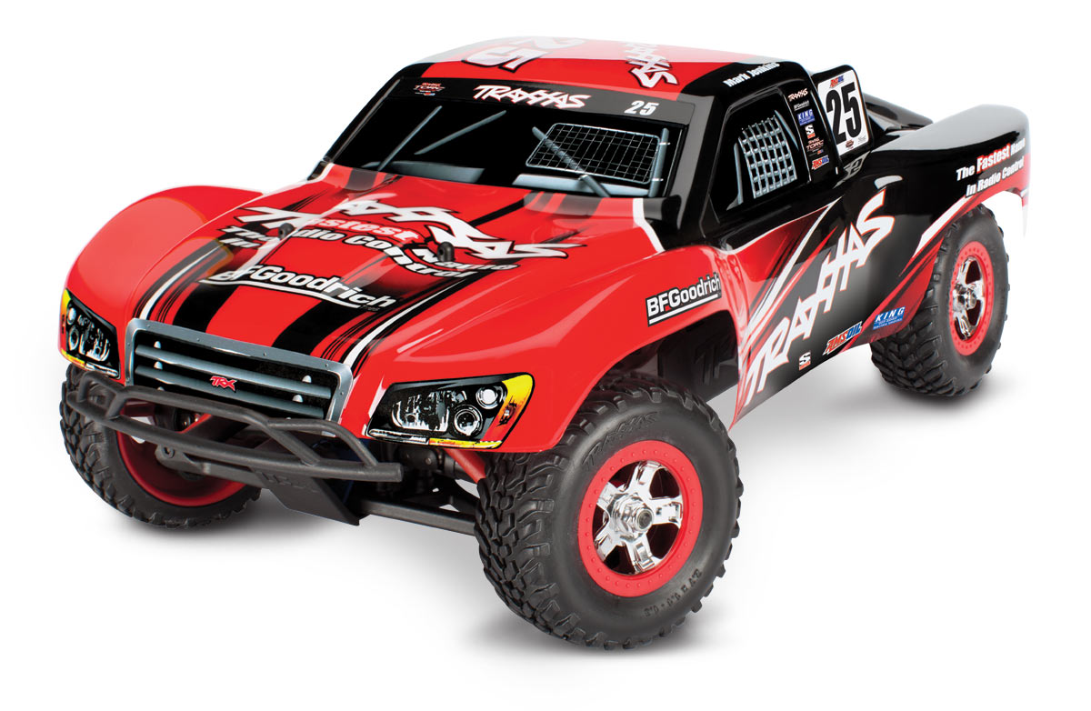 slash 1 16 scale pro 4wd short course racing truck with tq 2 4ghz radio traxxas. Black Bedroom Furniture Sets. Home Design Ideas
