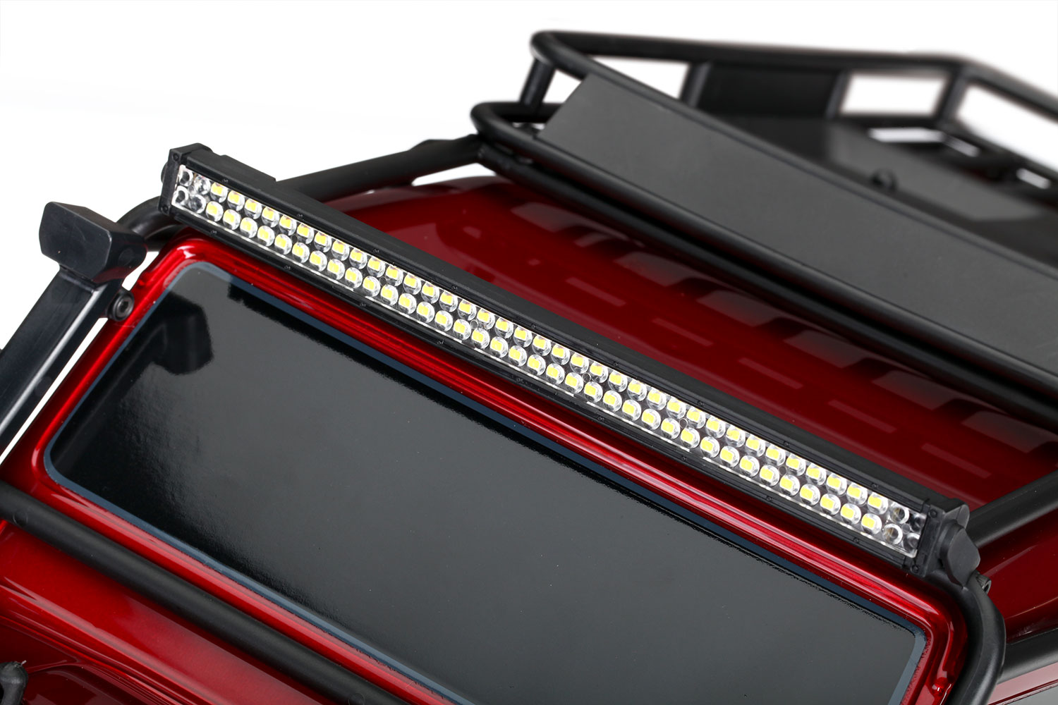 Trx 4 led light kits now available traxxas led light bar with highlow brightness switch aloadofball Images