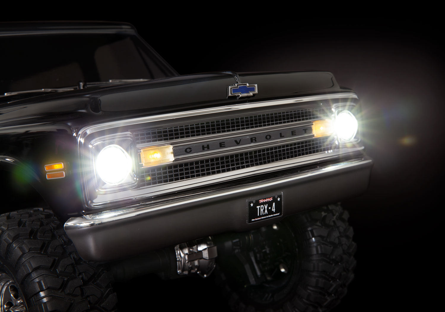 Blazer LED light kit (8090)