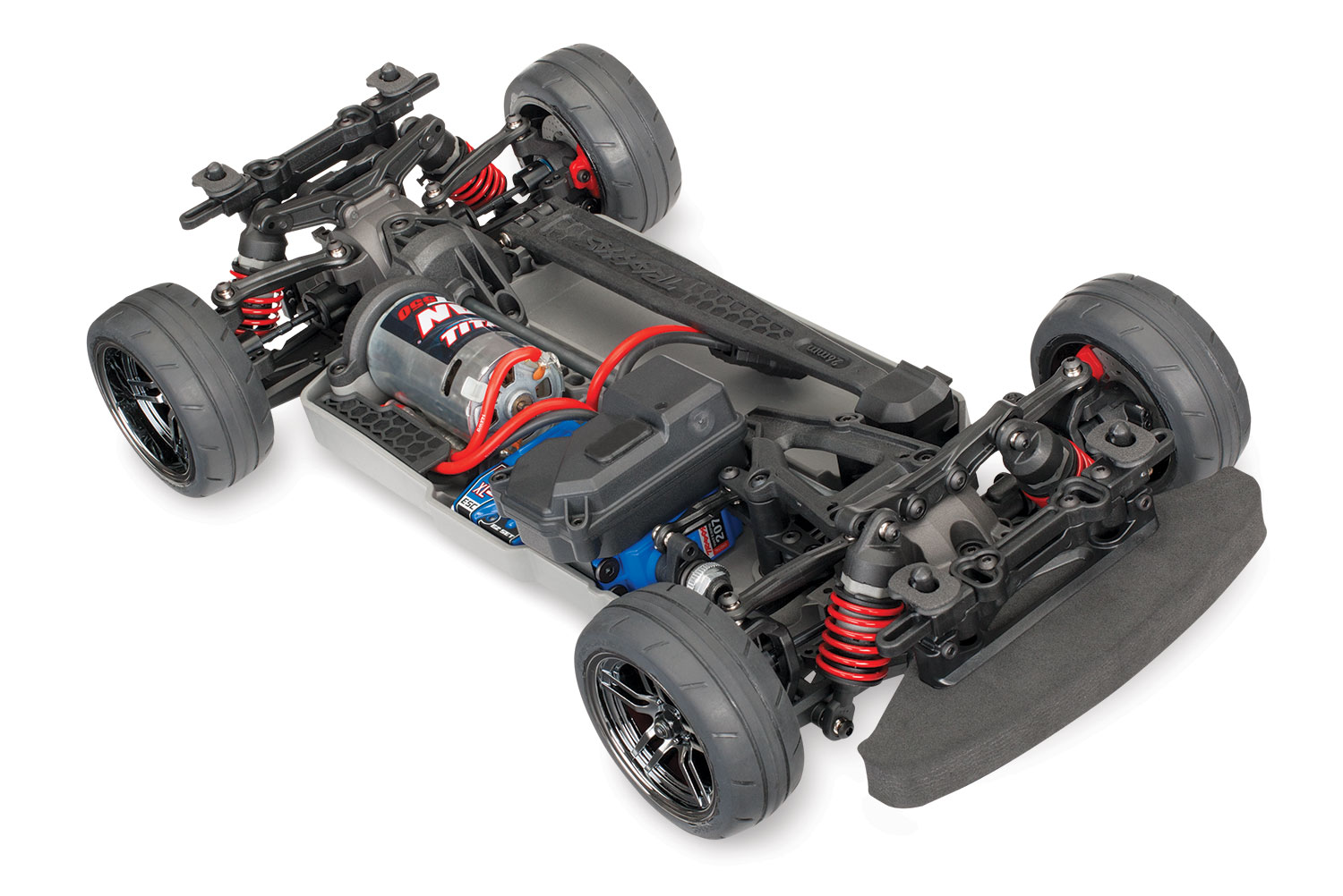 4-Tec 2.0 Chassis