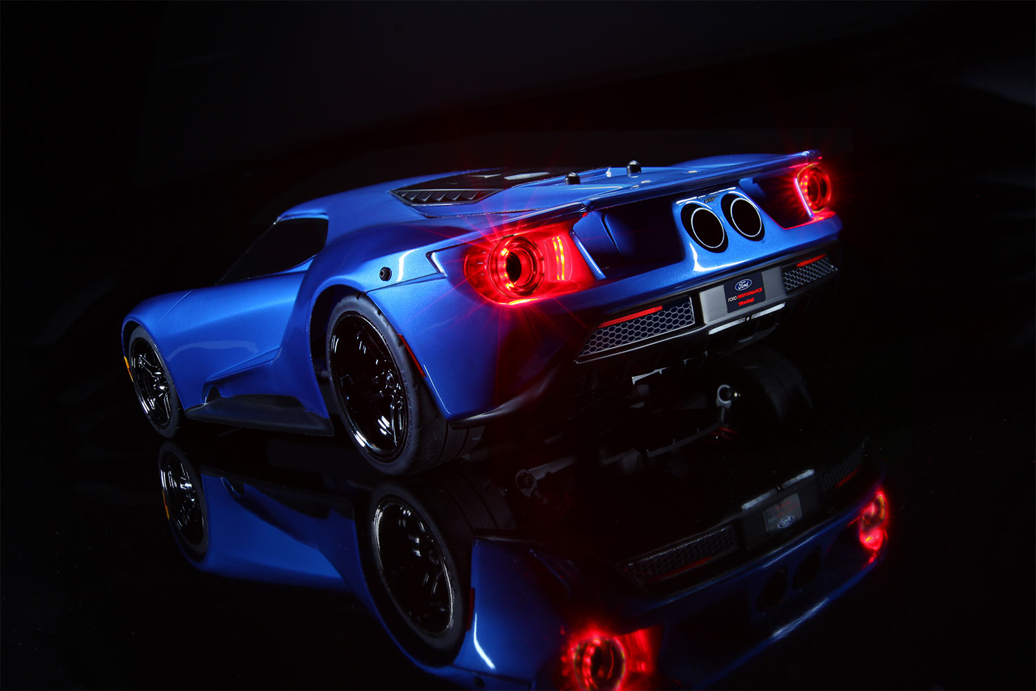 Ford Gt Led Lights Wiring Diagrams Schematics Diagram Daihatsu Taft Rocky Just Arrived Painted Bodies And Traxxas 12