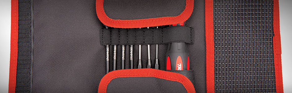 Premium 7-Piece Hex Bit and Nut Driver Kit