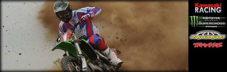 Pro Circuit Welcomes 2013 Arenacross Champion Tyler Bowers