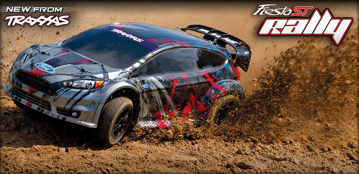 rc cars and trucks traxxas the fastest name in radio control