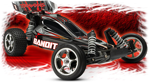 Image result for traxxas bandit