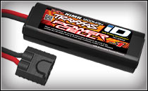 NiMH iD Power Cell Battery