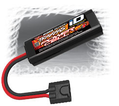 series one battery