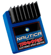 Nautica Electronic Speed Control (#3010X)