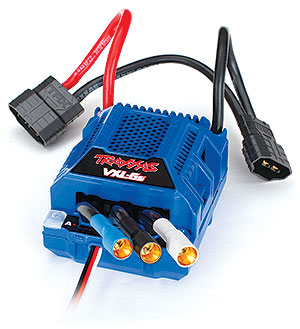 VXL-6s Waterproof ESC
