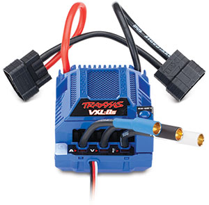 VXL-8s Waterproof ESC