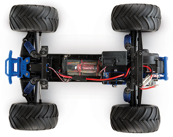 36044 chassis top m Traxxas Slash, Summit, Short course truck, Rally Stocked!