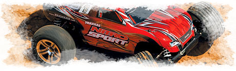 Nitro Sport - Action (Red)