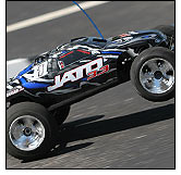 5507 Jato 3.3 Big Wheelie